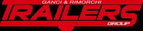 Logo Trailers Group Rimorchi Ganci concessionario La Maggiore Monfalcone